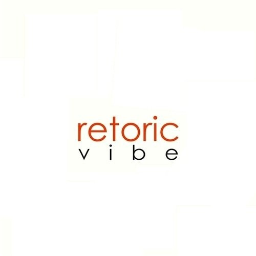 Retoric Vibe logotype
