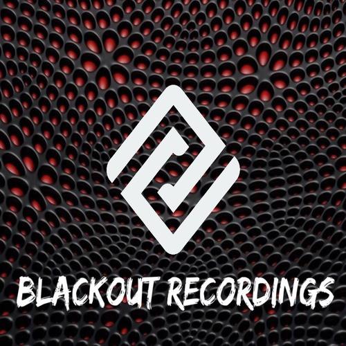 Blackout Recordings logotype