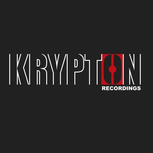 Krypton Recordings logotype