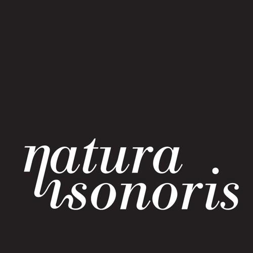 Natura Sonoris logotype