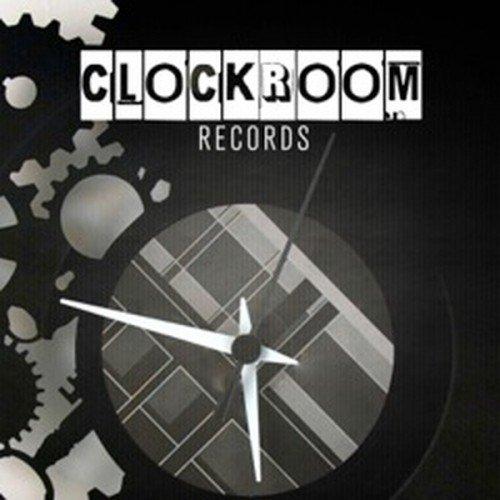 Clock Room Records logotype