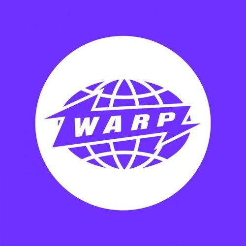 Warp Records logotype