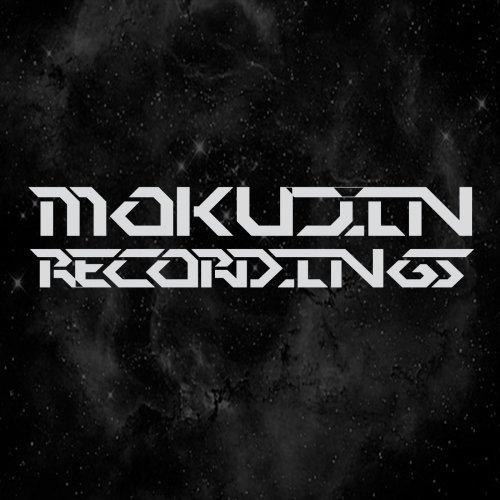 Mokujin Recordings logotype