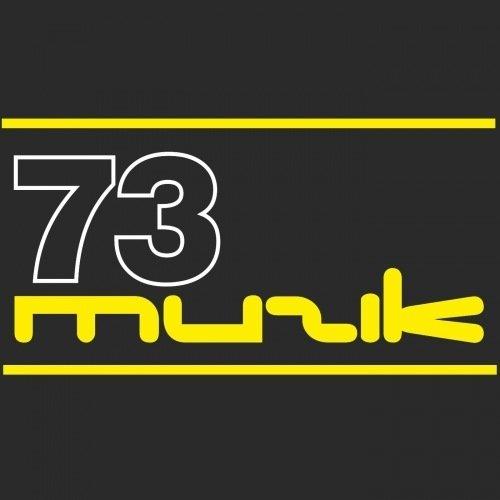 73 Muzik logotype