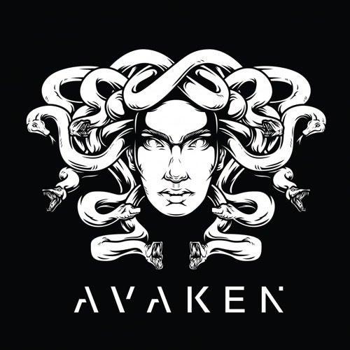 Avaken Records logotype