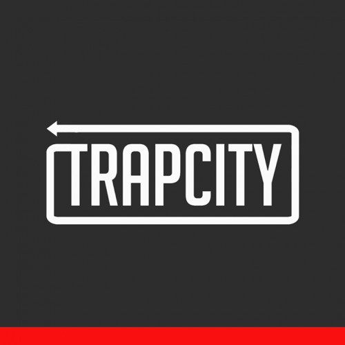Trap City logotype