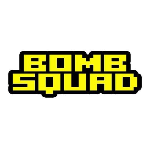 Bombsquad logotype