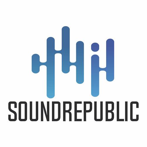 Soundrepublic Records logotype