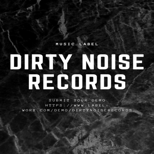 Dirty Noise Records logotype