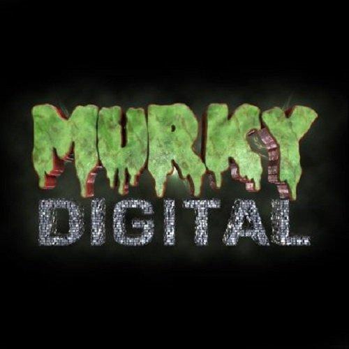 Murky Digital logotype