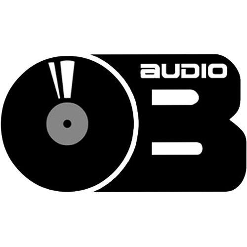 Audio B logotype