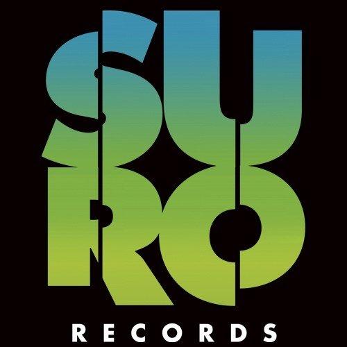 SURO Records logotype
