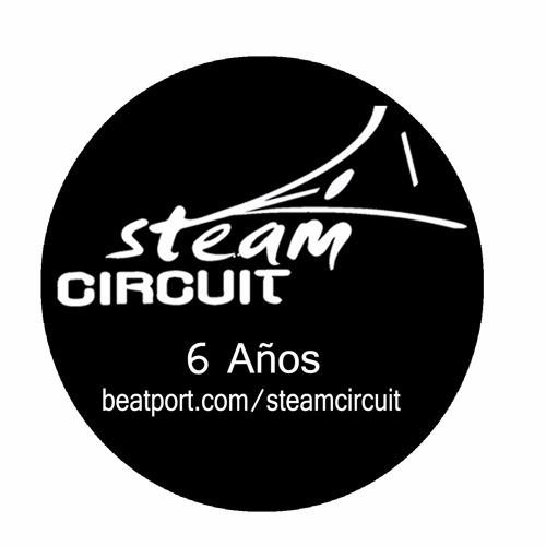 Steam Circuit logotype