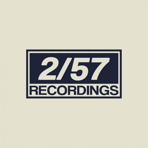 2/57 Recordings logotype