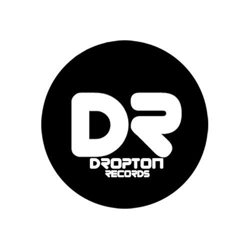 Dropton Records logotype