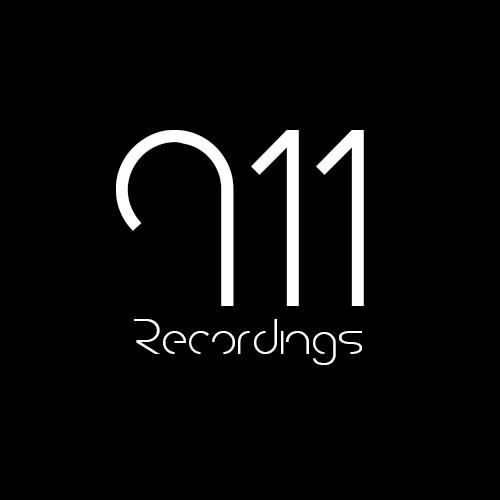 911 Recordings logotype