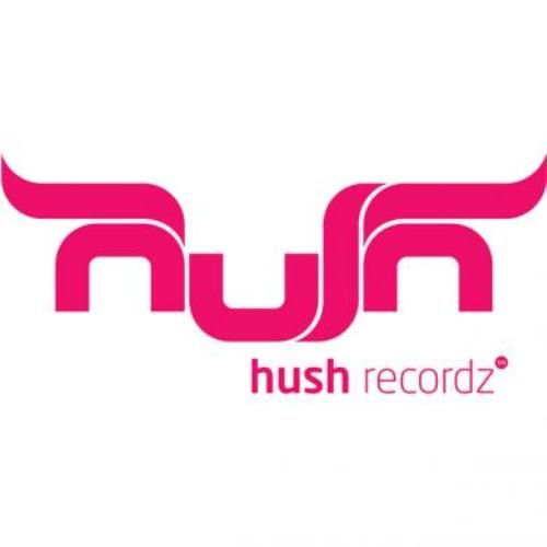 Hush Recordz logotype