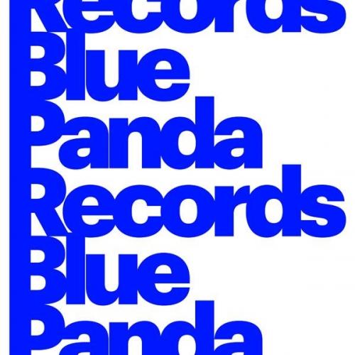 Panda Records logotype