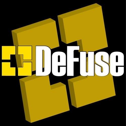 Defuse Records logotype
