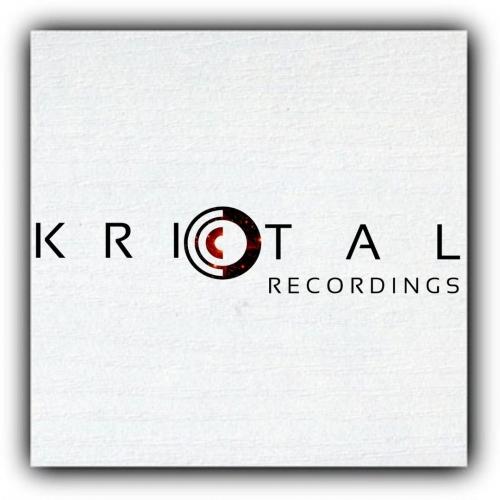 KRISTAL RECORDINGS logotype