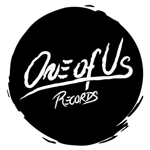 One Of Us Records logotype