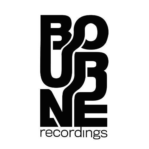 Bourne Recordings logotype