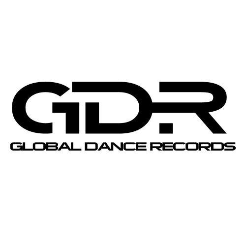 Global Dance Records logotype