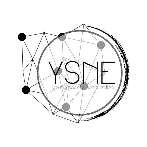 Young Society Neon Edition logotype