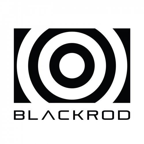 Blackrod logotype