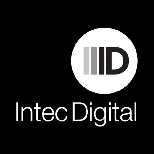 Intec logotype