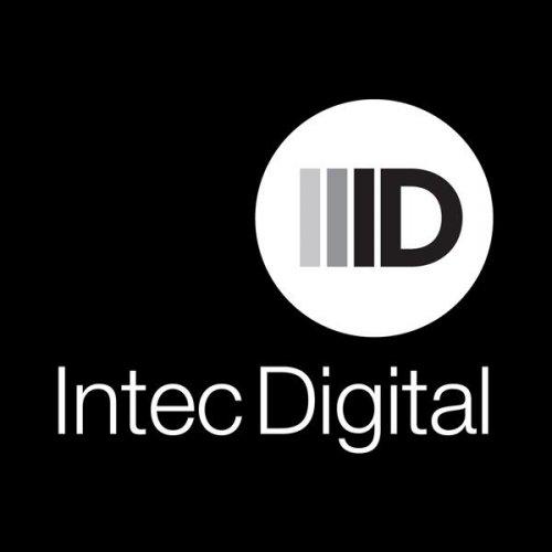 Intec logotype