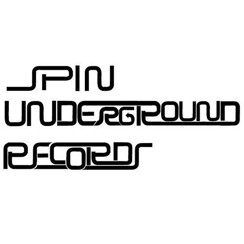 Spin Underground Records logotype