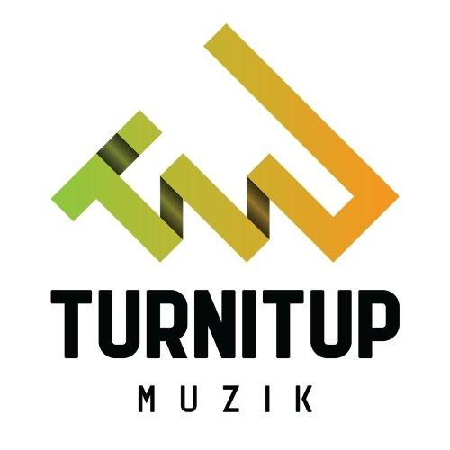 TurnItUp Muzik logotype