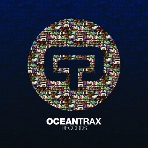 Ocean Trax logotype