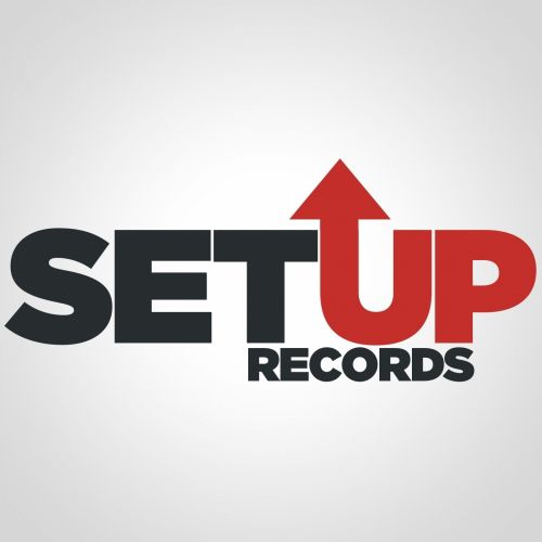 Setup Records logotype