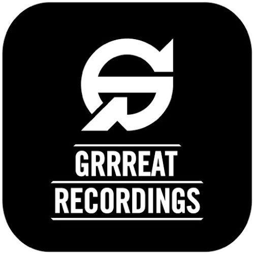 Grrreat Recordings logotype