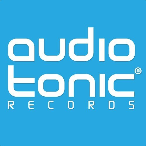 audio tonic Records logotype