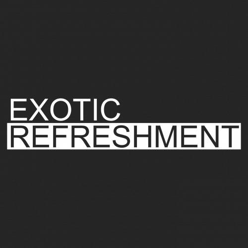 Exotic Refreshment logotype