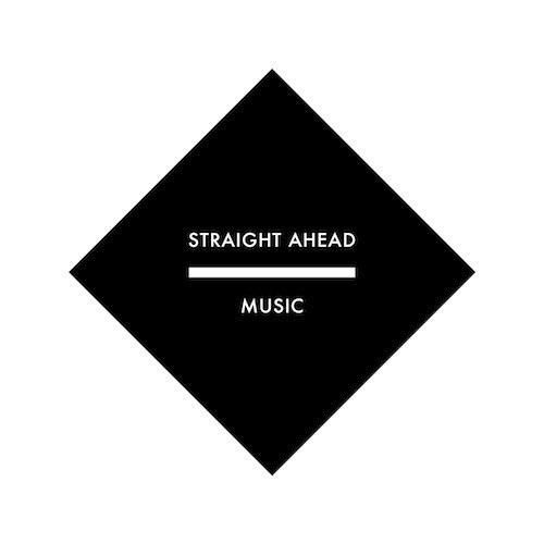 Straight Ahead Music logotype
