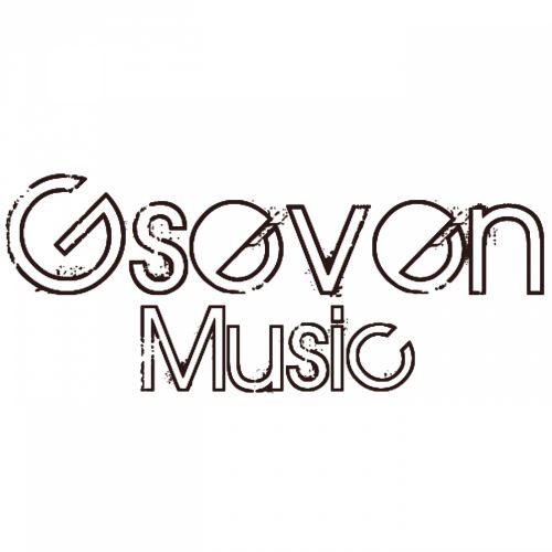 Gseven Music logotype