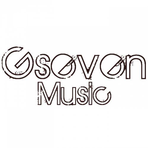 Gseven Music logotype