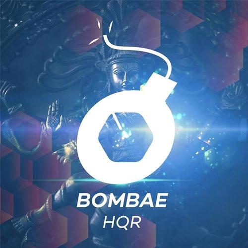 Bombae HQ Releases logotype