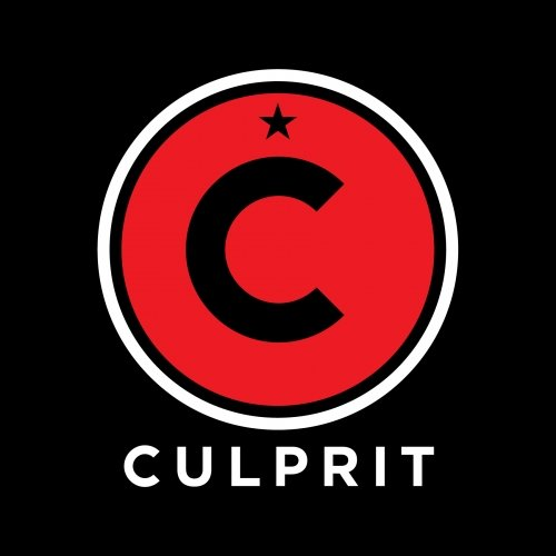 Culprit logotype