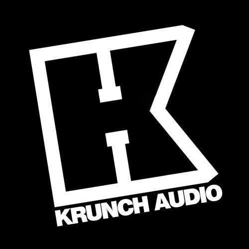 Krunch Audio logotype