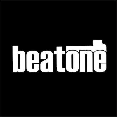 Beatone Digital logotype