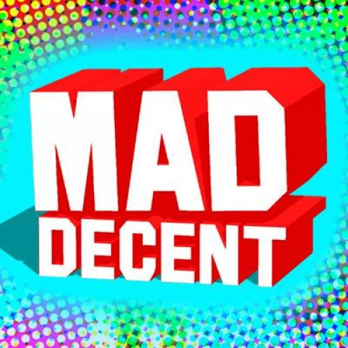 Mad Decent logotype