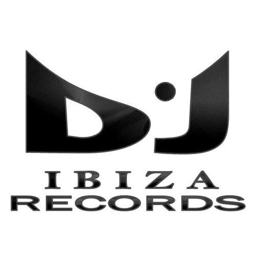 DJ Ibiza Records logotype