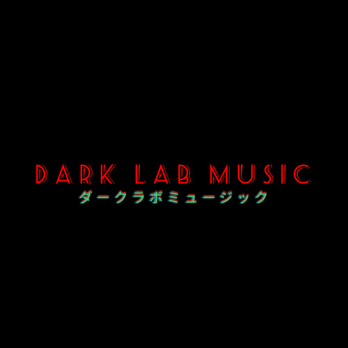 Dark Lab Music logotype