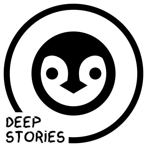 Deep Stories Records logotype