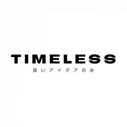 Timeless Isle logotype